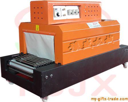热收缩膜包装机, 你要的是不是制香用?热收缩膜包装机 的六棱成形包装机
